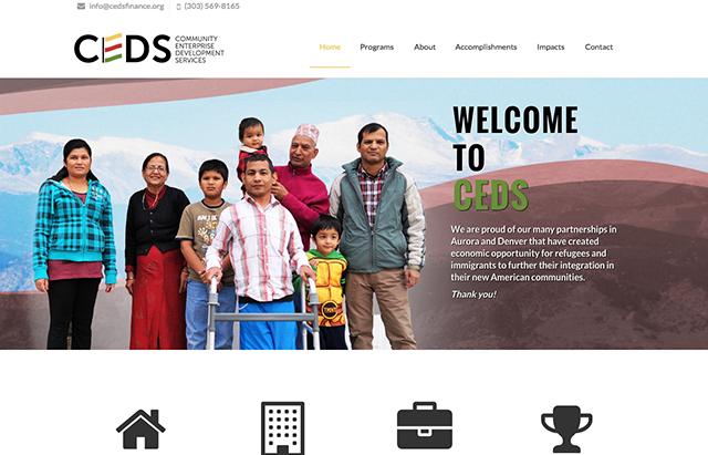 CEDS: Community Enterprise Development Services Thumbnail