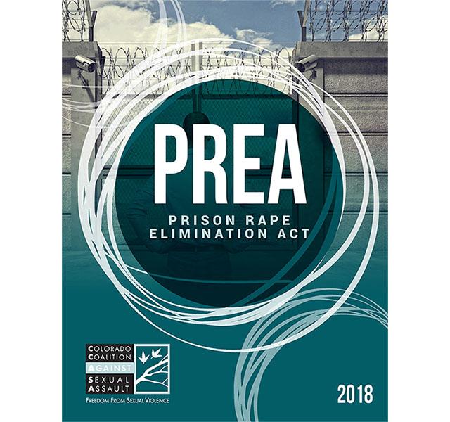 CCASA PREA report