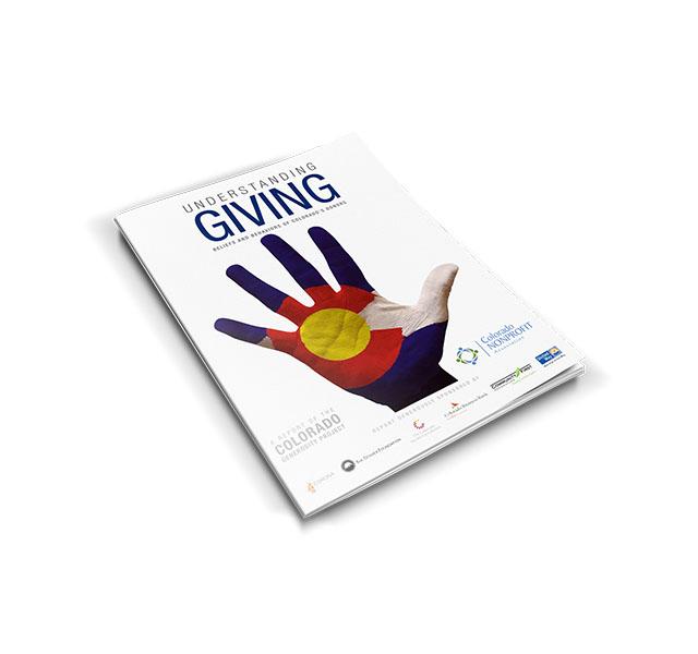 Colorado Nonprofit Association Report cover