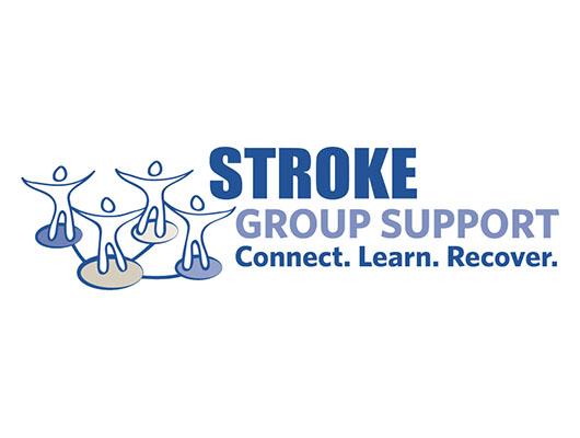 National Stroke Association Logo